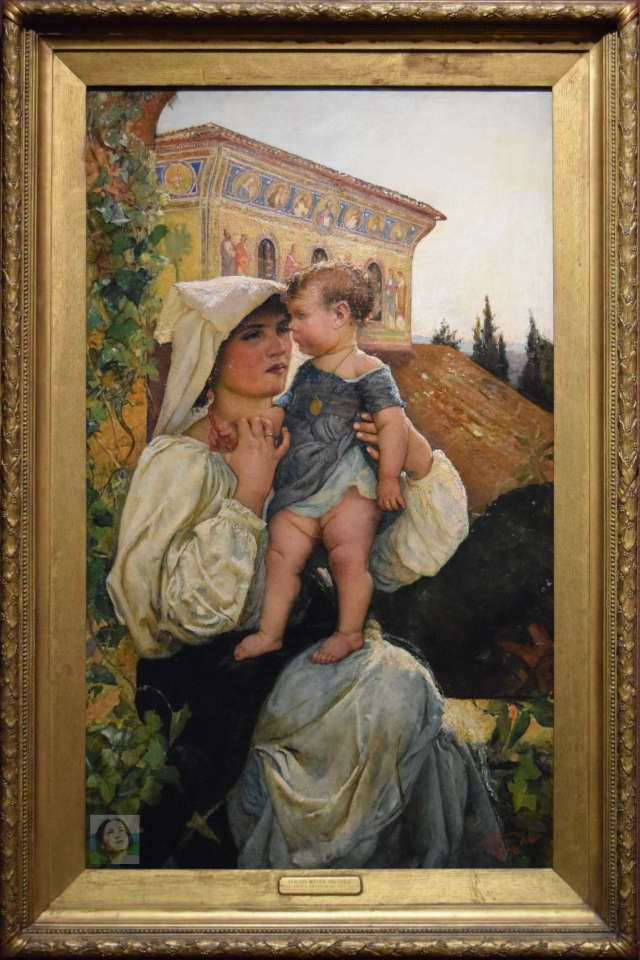 0-an-italian-mother-and-child-frame-wm
