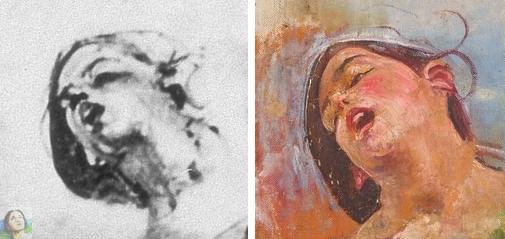 1931-photograph-&-head-of-a-girl-comparison-wm
