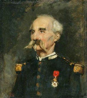Dacre, Susan Isabel, 1844-1933; Colonel Volbert