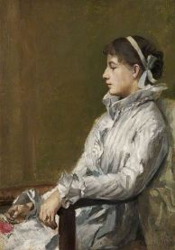 Dacre, Susan Isabel, 1844-1933; Louise
