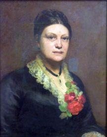 Lydia Becker (1885-8)