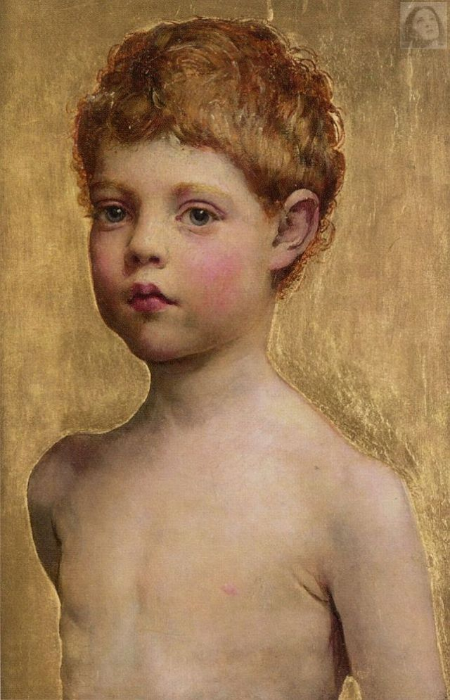portrait-of-a-boy-surrounded-by-gold-WM