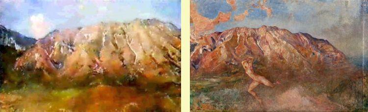 Mountains & Soul's