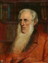 Dacre, Susan Isabel, 1844-1933; Alderman Sir Thomas Baker
