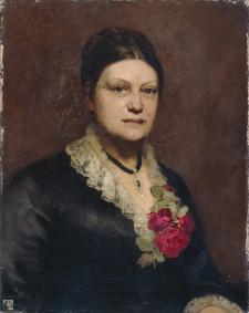 Lydia Becker (1885-1888)