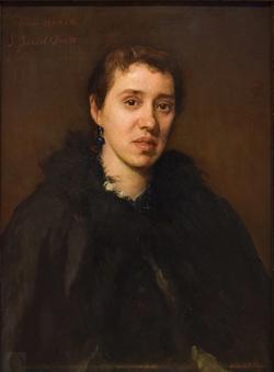 Susan Isabel Dacre