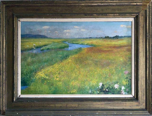 landscape-with-figures-frame