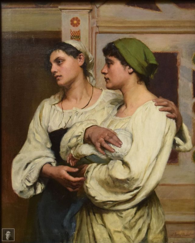 italian-women-in-church-canvas-WM