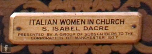 italian-women-in-church-detail-plaque-WM